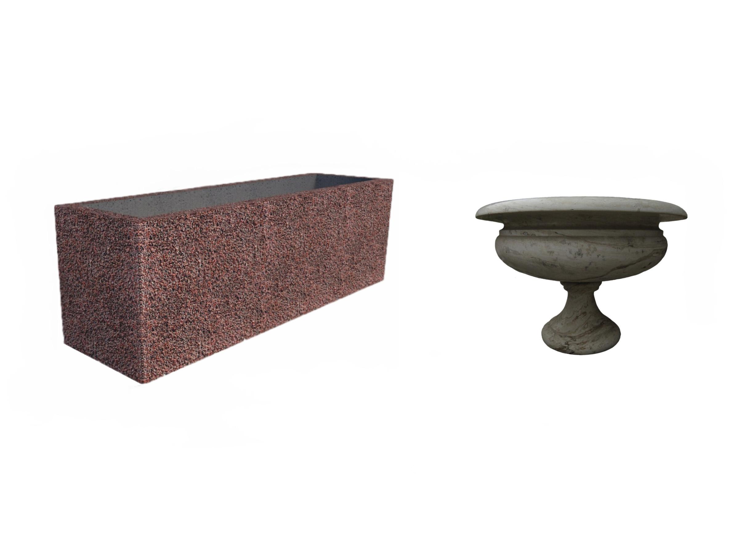 Вазоны для цветов уличные из бетона купить пермь бетонные смеси морозостойкость